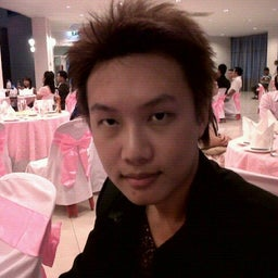 Pornchai Sincharoenpokai รักในหลวง