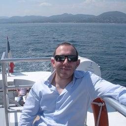 Alexandre Padilla