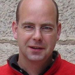 Sven Van der wal