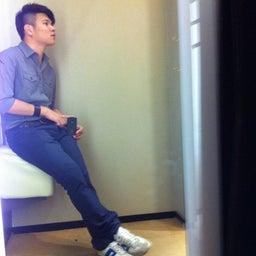 Adrian Leong