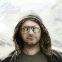 Stefano Nizman