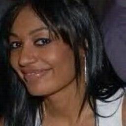 Ramisha Horton