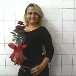 Francisca Oliveira