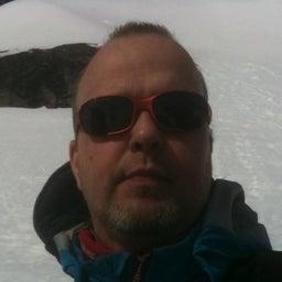 Stein Johansen