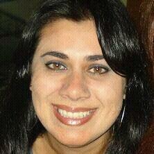 Mônica Ayoub