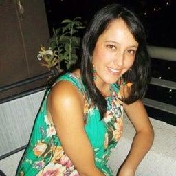 Maca Ibañez Martinez