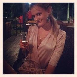 Anna Yakusheva