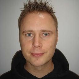 Michael C.U.P. Kløvedal
