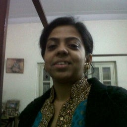 Paromita Dutta