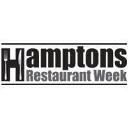 Hamptons Restaurant Week