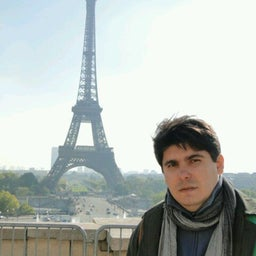 Alex Diniz