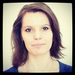 Marina Stronchinskaia