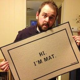 Matt Kenney