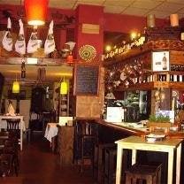 Restaurante El Cencerro