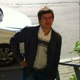 Yuriy Fedorov