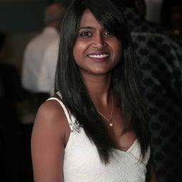 Devini Naicker