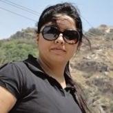 Ishita Chatterjee