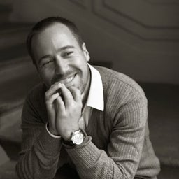 Marc Menant (Passionluxe.com)