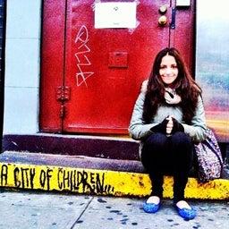 Christina Olenick