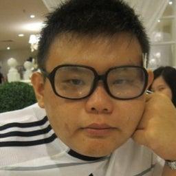 Eason Tan