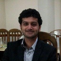 Mohammed Ghayyath
