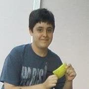 Lucas Beltrame