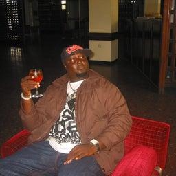 Joseph Ukhuegbe
