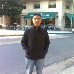 Cristian Lagos