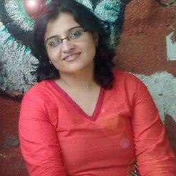Amrita Sharma