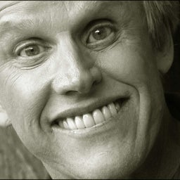 Scary Busey