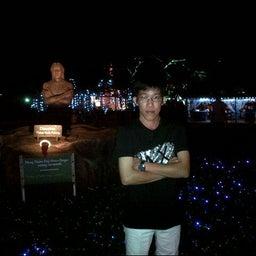 Ronny Phang