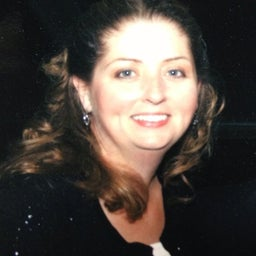 Lorna Curran