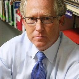Rex Whisman