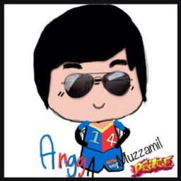 Angga Muzzamil