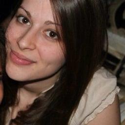Marika Sgura