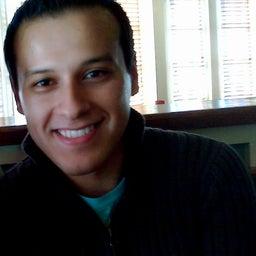 Shawn Tyler Paz