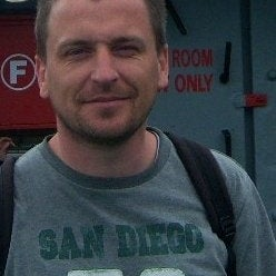 Barry Horgan