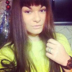 Karina Voskoboeva