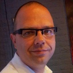 Erik Kompier