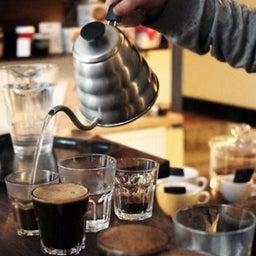 CK Coffee