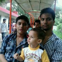 Rahil Ahmed