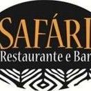 Safári Restaurante E Bar