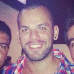 Cristian Leal