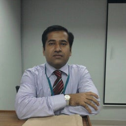 Anwarul Alam