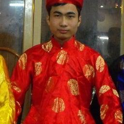 Nguyen Huy Quan
