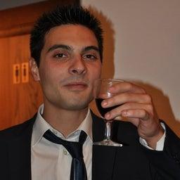 Marco Letico