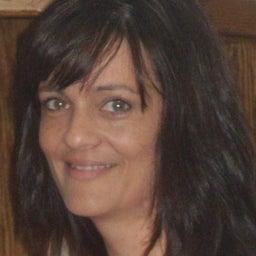 Helen Frater