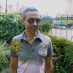 Terry Singh