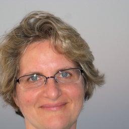 Sarah Fuhrmann