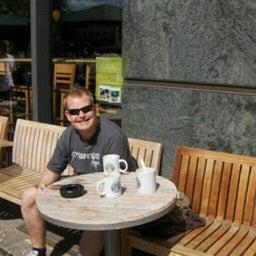 Anders Djurhuus